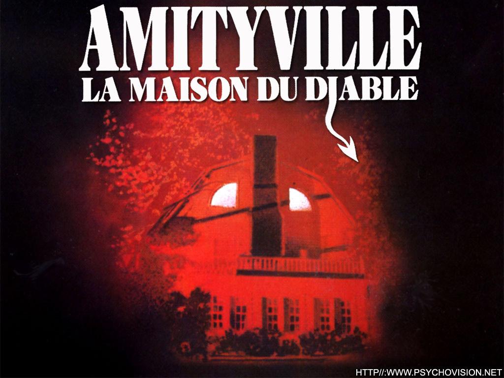 Amityville dans Films fantastiques : Amityville 1979 amityville